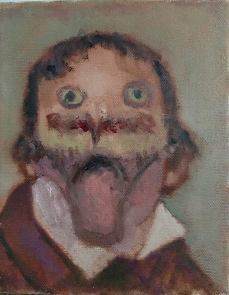 בועז לוונטל, מתוך התערוכה
