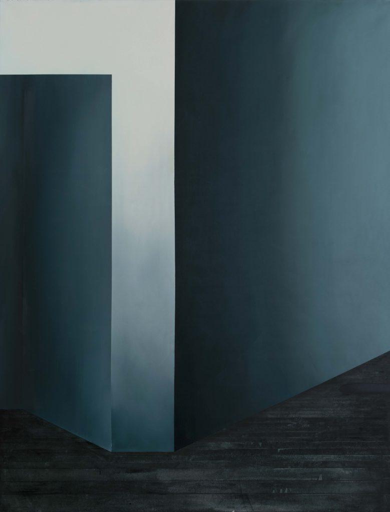 טל גולני, מתוך התערוכה ״דלת הזזה״